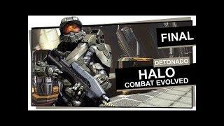 Halo combat Evolved halo 1  vamos a caça # parte  final  live com os inscritos