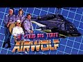 JE VOUS DIS TOUT SUPERCOPTER Airwolf mp3