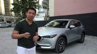 I Review the 2019 Mazda CX5 Diesel!!