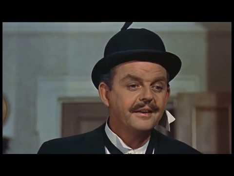 Mary Poppins - Nić latawca w dłoń chwyć / Let's Go Fly A Kite (Polish)