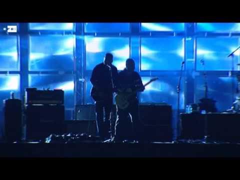 Los Pixies traen a Barcelona su
