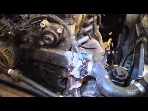 Oficina Mecânica - 06-05-2014 - Chevrolet Vectra 2.2 8v. 1999 - pt1