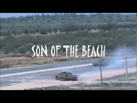 Son Of The Beach - Syria