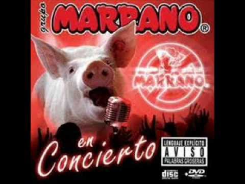 GRUPO MARRANO  -  PORNO STAR..