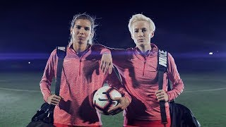 Spider-Man: Far From Home - Women's World Cup