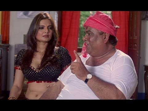 Satish Kaushik Turns Into A Detective | Dhoom Dadakka