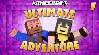 Minecraft Mods ★ THE ULTIMATE ADVENTURE MOD PACK (1)
