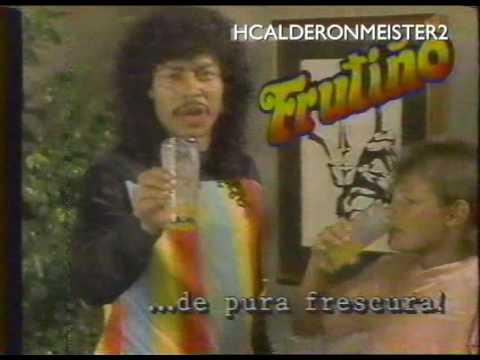 Do Re Creativa, OTI, Comerciales Colombia 1990