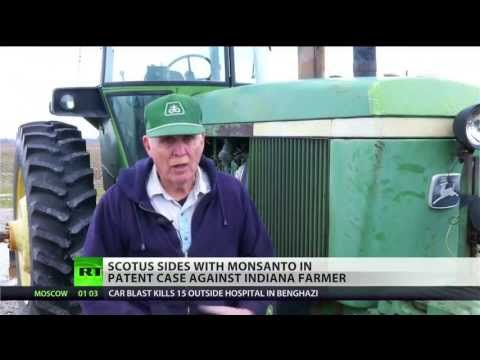 Monsanto wins landmark case in Supreme Court