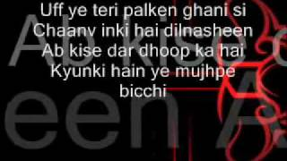 download lagu Tum Mile Tu Hi Haqeeqat With .mp3 gratis
