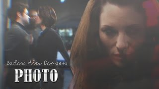 Alex Danvers [ Photo ]
