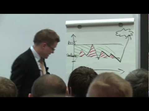 Hans-Peter Siefen - Ajanhallinta & viikkosuunnitelma