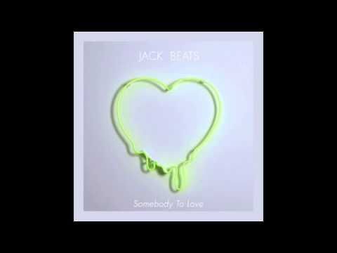 Jack Beats - About To Get Fresh Feat. Chiddy Bang