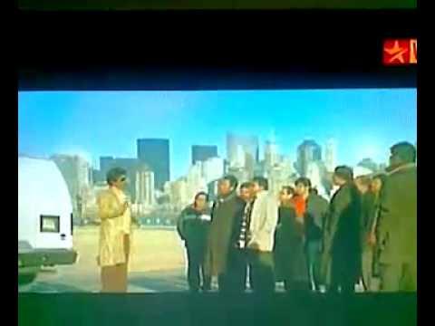 Indian Super Star Rajini Kanth's   Shivaji   The Boss Opinion video