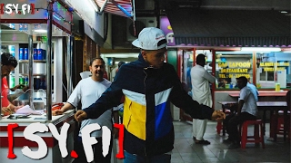 Street Dance in Dubai x Kim l Episode 7 l SYFI