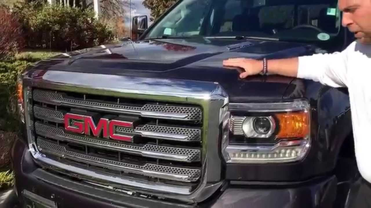 2008 Gmc Sierra Denali Awd Review besides Yukon Xl Denali Full Size Luxury Suv as well 2015 Fit also 519321 2015 Sierra Denali Bumper Grille Gap Normal moreover Watch. on 2014 gmc sierra all terrain grille