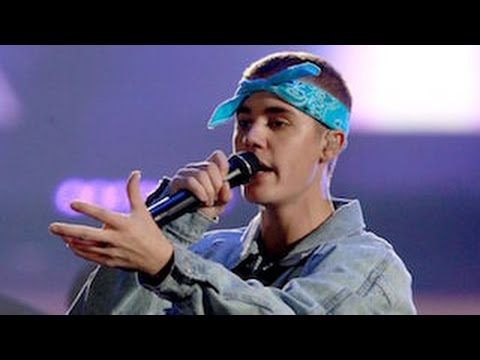 Justin Bieber Sings An Amazing Cover Of Taylor Swift's 'I Knew You Were Trouble'