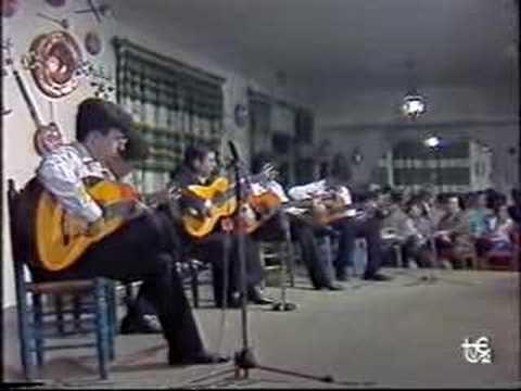 Andrés Batista (Quinteto) - Aires de Santiago