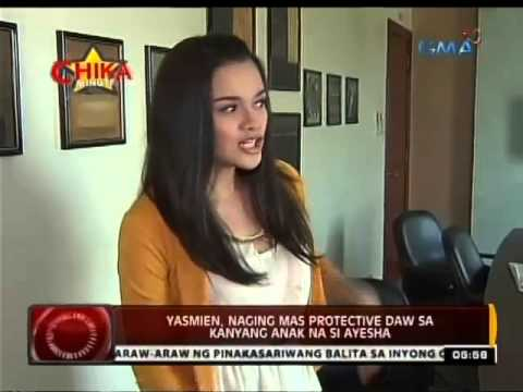 24 Oras: Yasmien Kurdi, Mas Naging Close Kay Jennylyn Mercado video