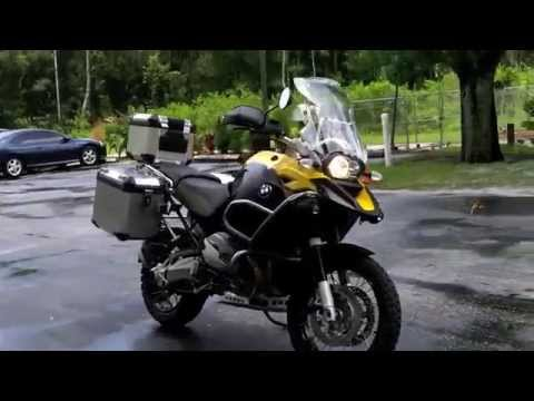Pre-Owned 2010 BMW R1200GS Adventure at Euro Cycles of Tampa Bay