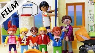 Playmobil Film deutsch | Wer ist der NEUE in der Kita Sonnenschein? Julian rastet aus | Kinderserie