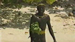 Sentinel Tribe of Andaman Islands