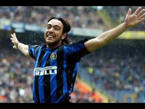 Recoba - Top 20 Goals