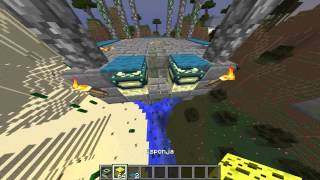 Mapa para servidor Kit PvP  + DOWNLOAD
