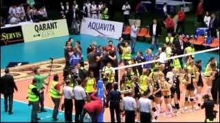 Download Lagu Sarı Melekler Şampiyonlar Ligi Şampiyonu Gratis STAFABAND