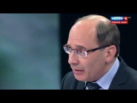 И снова о Крыме...