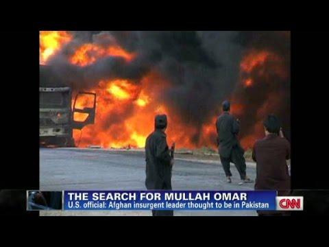 2011: Look back at the hunt for Mullah Omar