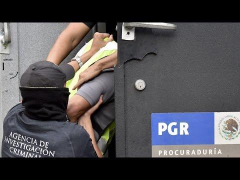 Polémicos operativos en México con agentes de EEUU