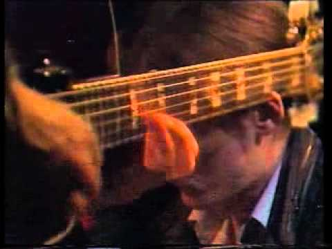 Doug Raney on Jazz Guitar part 1 of 5.wmv