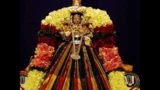 "Sound of Divinity (2) - 1008 Divine Names of ""Shree"" (Mahalakshmi) - ""Sri Lakshmi Sahasranamam"""