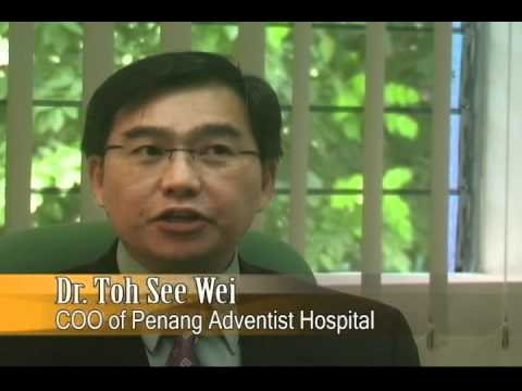 Medical Tourism @ Penang Adventist Hospital, Malaysia