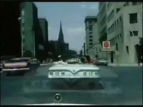Modern Lovers - Roadrunner