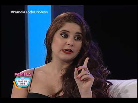 Entrevista a Iamdra Fermín sobre su matrimonio