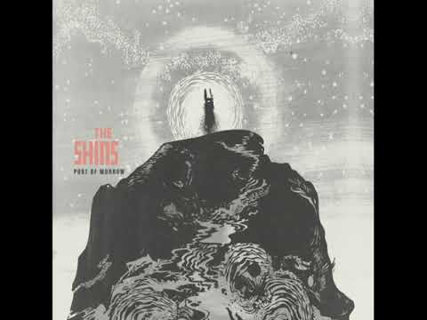 The Shins - Simple Song (audio)
