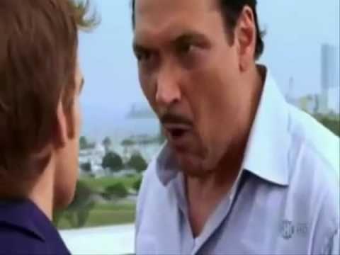 [RAP BATTLE] Dexter vs Miguel Prado