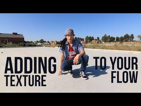 Adding Texture To Your Flow | Villn (underground Flow kinjaz among Bboys) video