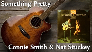 Watch Connie Smith Something Pretty video