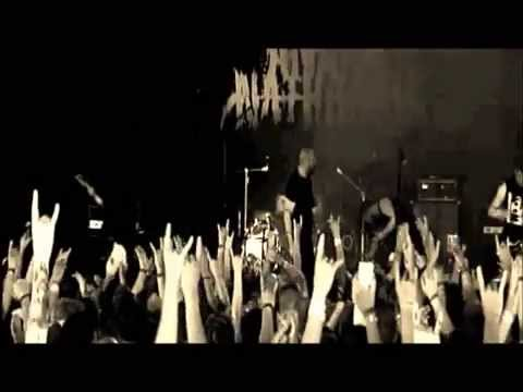 Anaal Nathrakh - The Blood-Dimmed Tide (Live @ Roskilde, 2013)