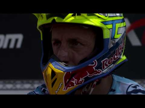 MXGP of Germany_Red Bull KTM Factory Racing's Duo Spectacle: Cairoli vs Herlings
