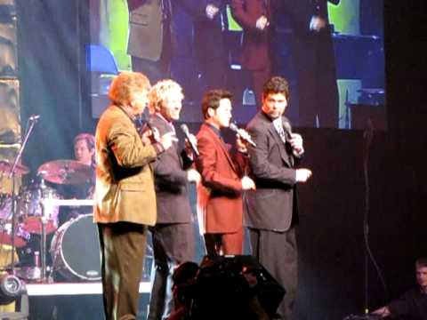 Los Gaither Vocal Band! Concierto en Ontario!