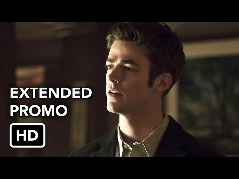 """The Flash 2x09 Extended Promo """"Running to Stand Still"""" (HD) Mid-Season Finale"""