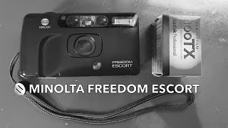 MINOLTA FREEDOM ESCORT RIVA MINI