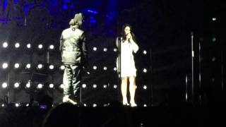 Download video The Weeknd and Lana Del Rey