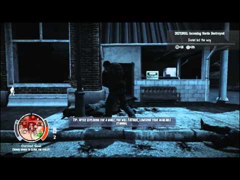 Прохождение State of Decay Breakdown - Часть 6