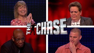 Game Show Contestants That Won BIG! | The Chase