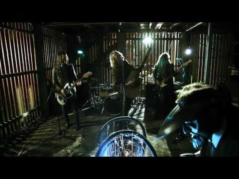 Joel Myles and The Jetpack Academy - Future Hearts [Official Music Video]